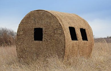 Redneck-Outdoors-Sportsman-Bale-Blind