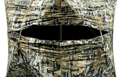 Ground Blind – Can You See Me Now?